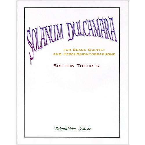 Carl Fischer Solanum Dulcamara Book-thumbnail