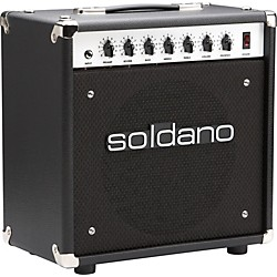 Soldano Astroverb 112 1x12 Tube Guitar Combo Amp (ASTROVERB-112)