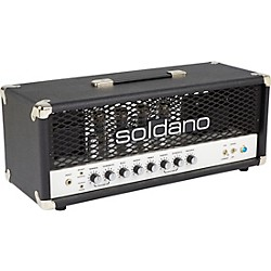 Soldano SLO100 Super Lead Overdrive Head (SLO 100)