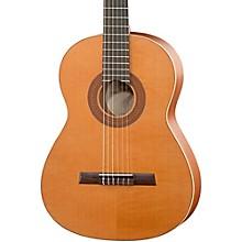 Hofner Solid Cedar Top Mahogany Body Classical Acoustic Guitar