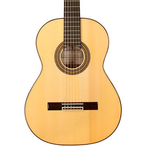 Cordoba Solista Flamenca Acoustic Nylon String Flamenco Guitar-thumbnail
