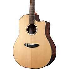 Breedlove Solo Dreadnought CE Acoustic-Electric Guitar