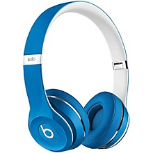 Beats By Dre Solo2 Luxe Edition On-Ear Headphones