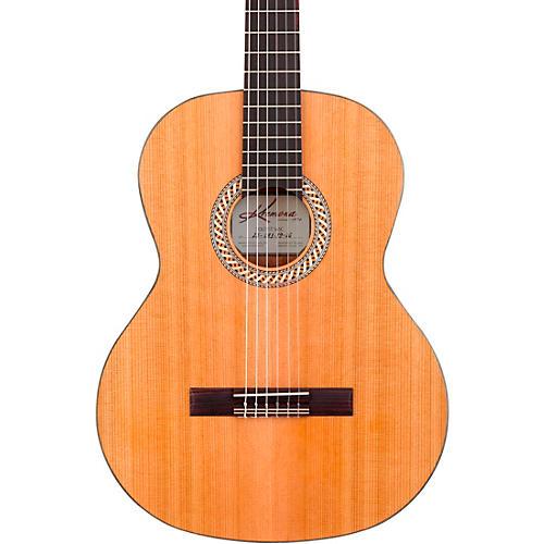 Kremona Soloist S65C Classical Acoustic Guitar-thumbnail