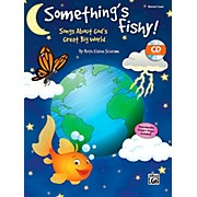 Alfred Something's Fishy! - Director's Kit (Score & InstruTrax CD)