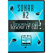 Digital Music Doctor Sonar X2 Know It All! DVD
