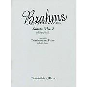 Carl Fischer Sonata No. 2 in F Major, Op. 99 Book