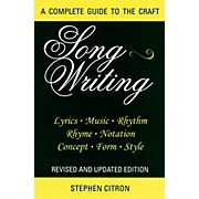 Hal Leonard Songwriting - A Complete Guide To The Craft