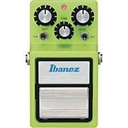 Ibanez Sonic Distortion Modified Guitar Effects Pedal