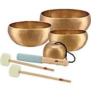 Meinl Sonic Energy Cosmos 4-Piece Singing Bowl Set