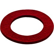 Meinl Sonic Energy Singing Bowl Felt Ring