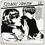 Universal Music Group Sonic Youth - Goo [LP]