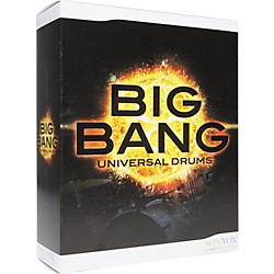 Sonivox Big Bang Universal Drums Software (SVX_SBBDR)