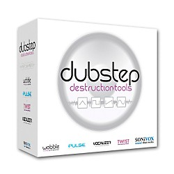 Sonivox Dubstep Destruction Tools (SVX_SDUBUNDLE)