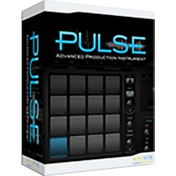 Sonivox Pulse - Advanced Production Instrument (SVX_PULSE)