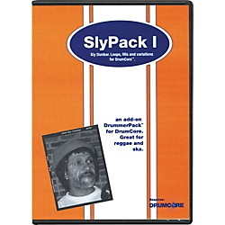 Sonoma Wire Works SlyPack I Add-On DrummerPack for DrumCore (SP1DX)