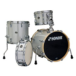 Sonor Bop 4-Piece Shell Pack Old (SSE 12 Bop C1 SGS Kit Old)