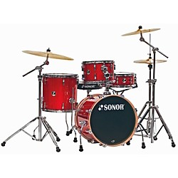 Sonor Bop 4-Piece Shell Pack (SSE 12 Bop C1 RGS-Kit)