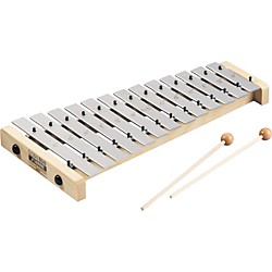 Sonor Global Beat Alto Glockenspiel (GA GB)