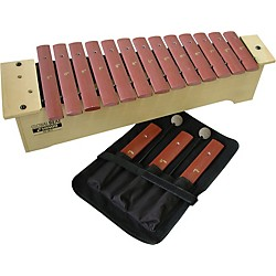 Sonor Global Beat Soprano Xylophone with Fiberglass Bars (SX GBF)