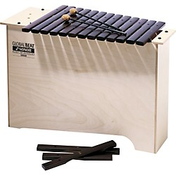 Sonor Global Beat Xylophones (GBX-GB-471129)