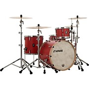 """Sonor Sonor sQ1 22"""" 3 Piece Shell Pack"""