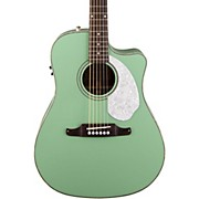 Fender Sonoran SCE Acoustic-Electric Guitar