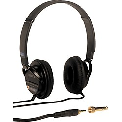 Sony MDR-7502 Headphones (MDR7502)