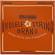 Dunlop Soprano Pro 4/Set Ukelele Strings
