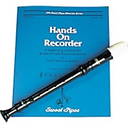 Rhythm Band Soprano Recorder Package