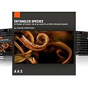 AAS Sound Bank Series String Studio VS-2 - Entangled Species