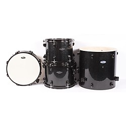 Sound Percussion 5-Piece Pro Plus Shell Pack (USED005001 SP5PB-BKS)