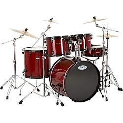 Sound Percussion 5-Piece Pro Plus Shell Pack (SP5PB-RDS)