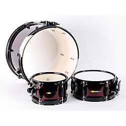 Sound Percussion Deluxe Jr. 3-Piece Drum Set (USED005006 SPJR300WR)