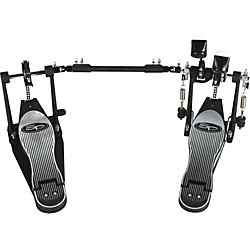 Sound Percussion Double Bass Pedal (SP660DP2)