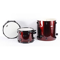 Sound Percussion Pro 5-Piece Drum Shell Pack with Black Hardware (USED005039 SP5PB-WR)
