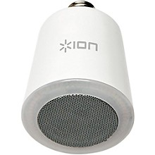 ION Sound Shine Wireless Light Bulb Speaker