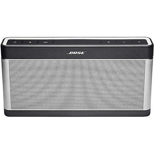 Bose SoundLink Bluetooth Speaker III-thumbnail