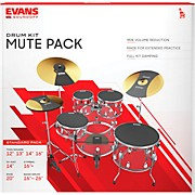 Evans SoundOff Full Box Set