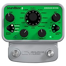 Source Audio Soundblox 2 Dimension Reverb