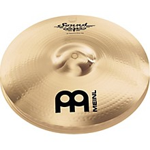 Meinl Soundcaster Custom Powerful Hi-Hat Cymbals