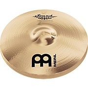 Meinl Soundcaster Custom Powerful Soundwave Hi-Hat Cymbals