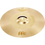 Meinl Soundcaster Fusion Medium Hi-hat Cymbals