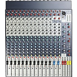 Soundcraft GB2R 12 Compact Mixer (RW5755SM)
