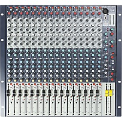 Soundcraft GB2R 16 Compact Mixer (RW5754SM)