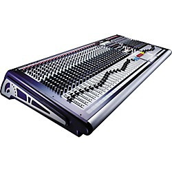 Soundcraft GB4-32 Mixing Console (RW5692SM)