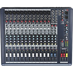Soundcraft MPMi 12 Mixer (RW5784US)