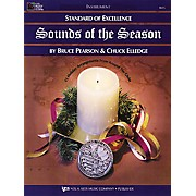 KJOS Sounds Of The Season Flute