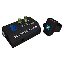 Source Audio Hot Hand 3 Universal Wireless Effects Controller (SA115)