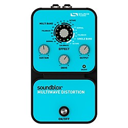 Source Audio Soundblox Multi Wave Distortion (SA120)